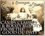 Boozy Bundts & Sweet Nostalgia